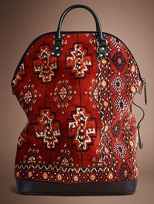 carpet bag. trending: carpet bags bag