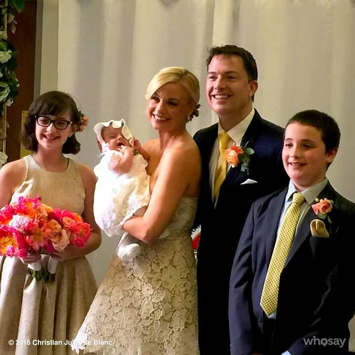 Jessica Collins(ex Avery Y and R and Dinah Lee Loving) and ...