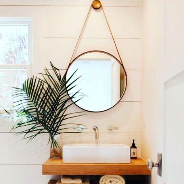 Espelhos indicados pelos Arquitetos..! Novidades em  decoração você encontra na Gift Mania.