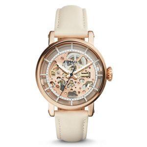 7765ddc5667 Fossil Watch Bijuterias