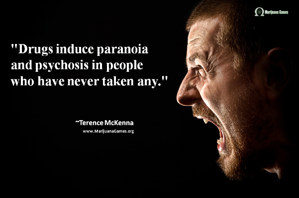 Terence Mckenna Dealing With Assholes