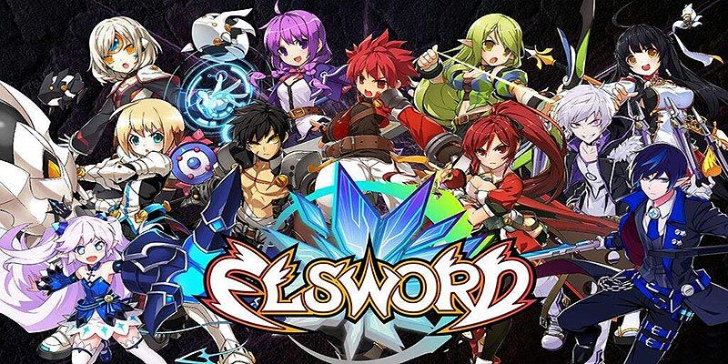 22++ Anime mmorpg games ps4 trends