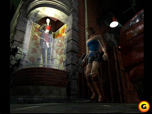 resident evil 3 ps1 - Google Search | Ps1 Games <3 the best!