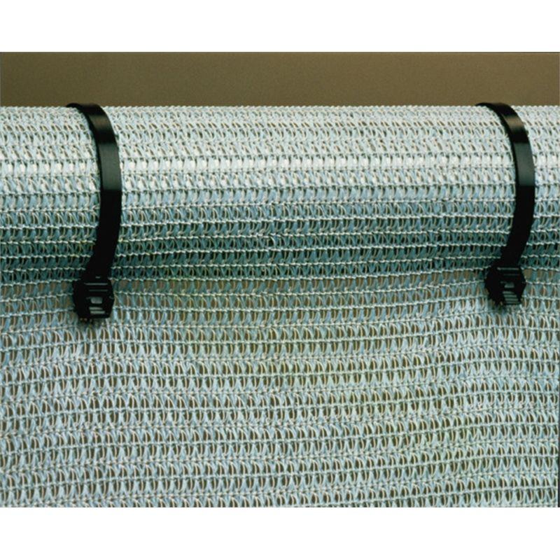 Coolaroo Shadecloth Tie Wraps 20 Pack In 2019 Diy