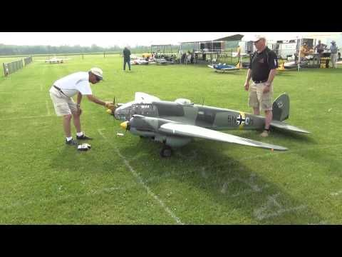 Warbirds and Classics over Michigan 2015 part 1 of 2