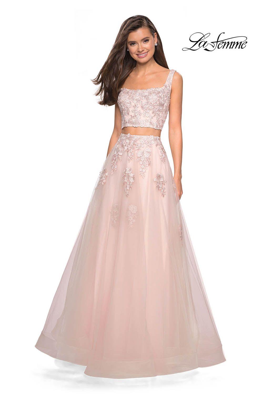 364edd83e58 Dainty details from  lafemmefashion  ipaprom  ipapromretailer  ipadesigner  Prom Dress Shopping