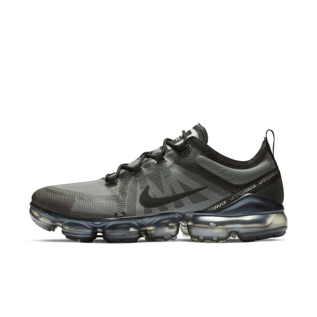 half off 06fa0 b35fd Nike Air VaporMax 2019 Men s Shoe Size 15 (Black)