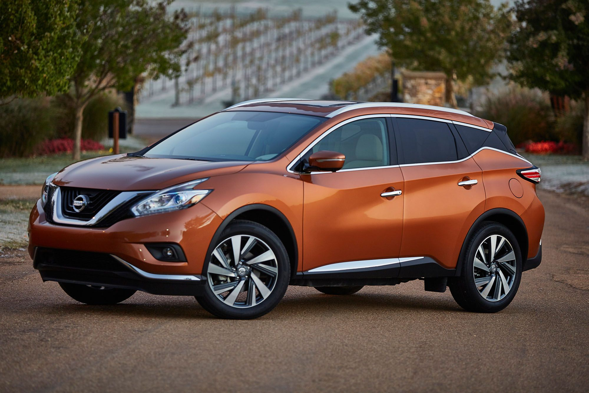 2016 Nissan Murano Review and Changes - http://fordcarsi.com/2016-nissan-murano-review-and-changes/