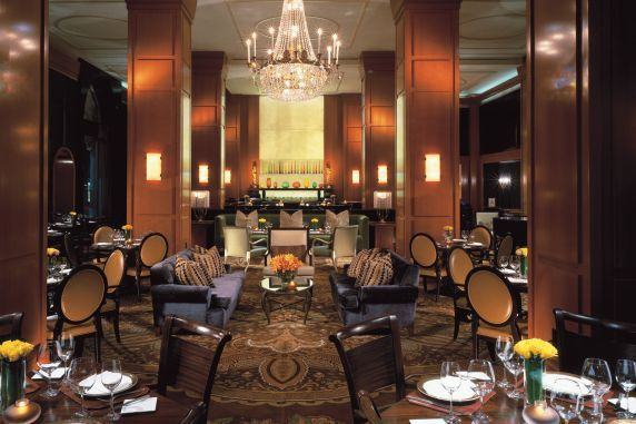 Restaurants In Beverly Hills | The BLVD At The Beverly Wilshire