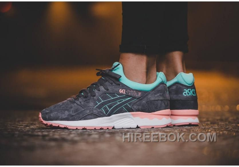 Asics 5 Lyte Rduction Gel Femme fHqFPY
