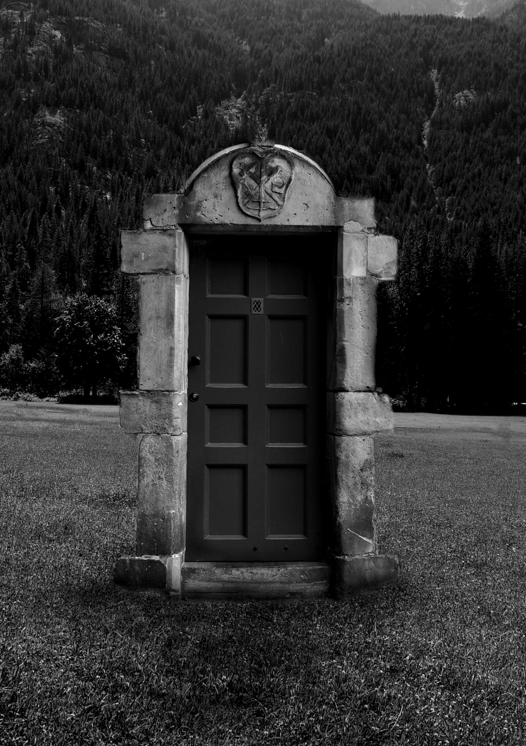 A Door Of Possibilities The World In Which I Live Pinterest