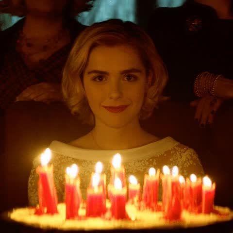 Sabrina de teenager witch komt terug naar het kleine scherm. En dit maal naar Netflix. Alleen zit er veel horror in en weinig humor. Kijk op www.thismademyday.nl naar de teaser trailer die is uitgekomen.