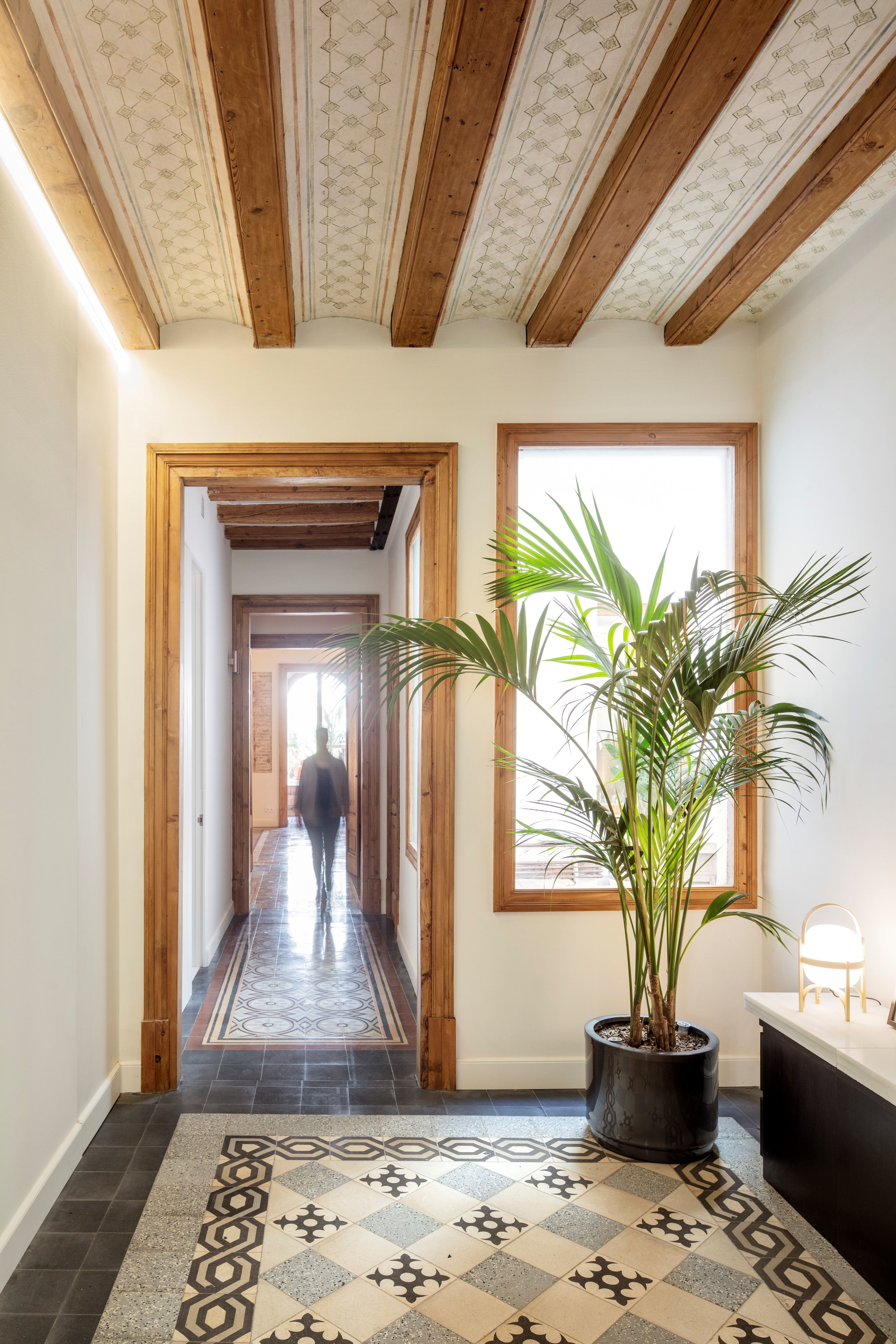 Recovery Room Design: Building Design, Historic