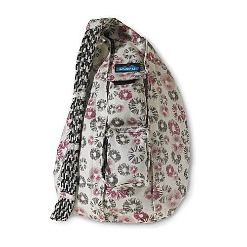 Kavu Rope Bag Fireworks