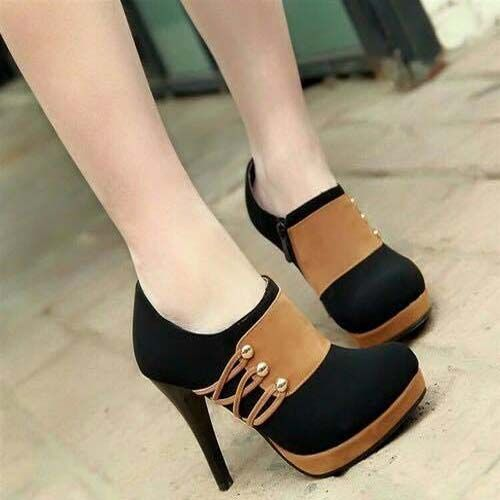 Stylish Party Fancy High Heel Shoes | Shoes collection | Pinterest ...