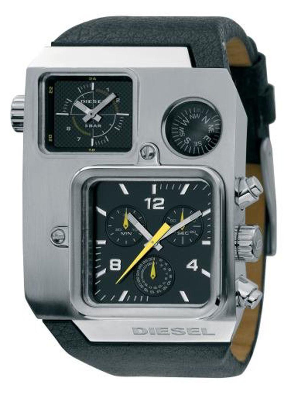 881f85d1a4eb8 Watch Event Men s Watch Diesel   Watches For Men   Pinterest ...