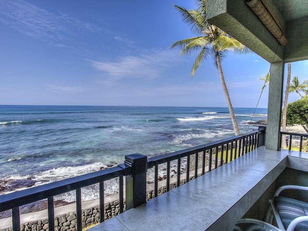 581519 Aloha Plenty Oceanfront Unit 202 (With