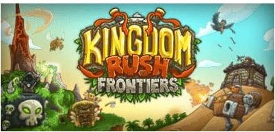 kingdom rush pc