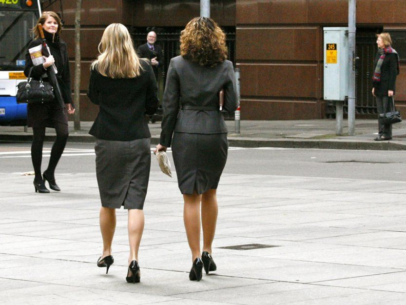 Image result for ladies power suits Women, Powerful