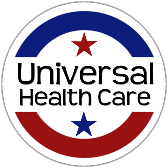 When we talk about universal health care we are referring