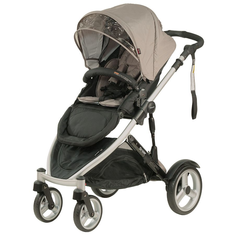 Steelcraft Strider Compact Stroller - Shell | ToysRUs BabiesRUs ...