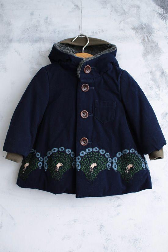 1f3d1c4c9 kids coat by mina perhonen