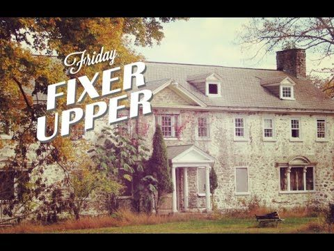 Fixer Upper Season 3 Episode 1 Finding Small Town Texas Charm For A