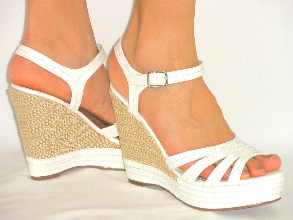 Strappy Espadrille Sandals | Clothing, Shoes & Accessories > Women's Shoes > Sandals & Flip Flops