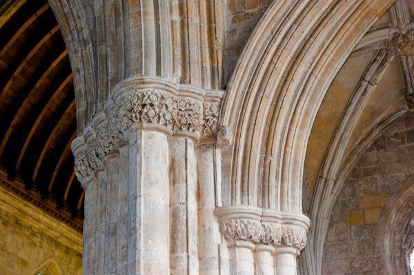 Gothic Column 1