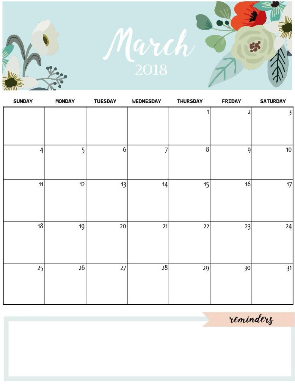 Printable Monthly February Calendar  Maxcalendars