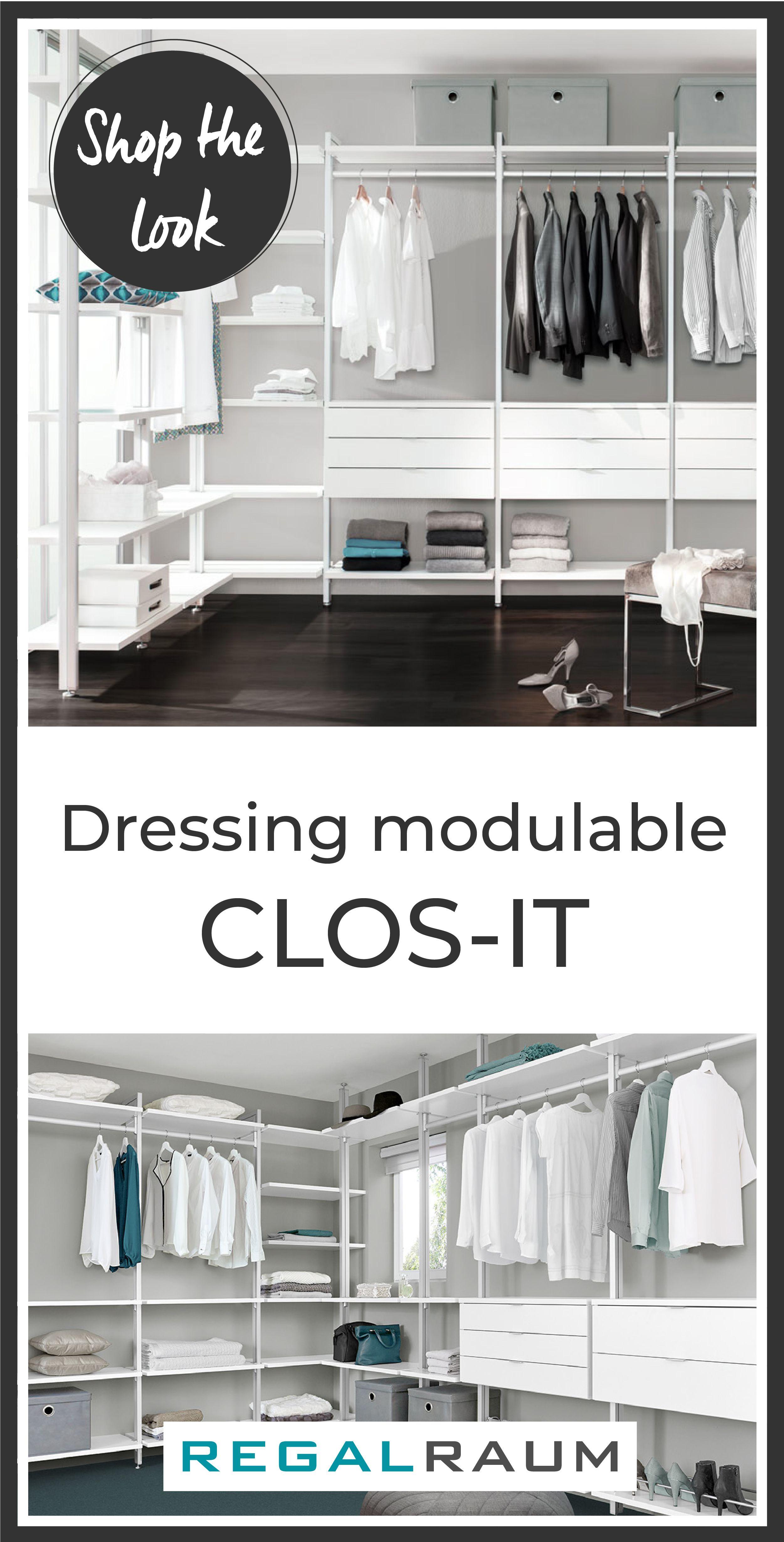 Ameublement Dressing Idees Ankleide Ankleidezimmer Planen Und Ankleidezimmer
