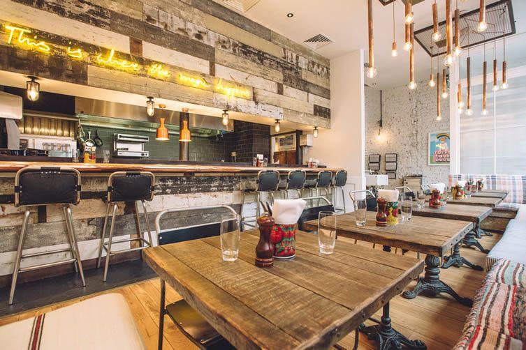 Cambridge Street Café, Pimlico