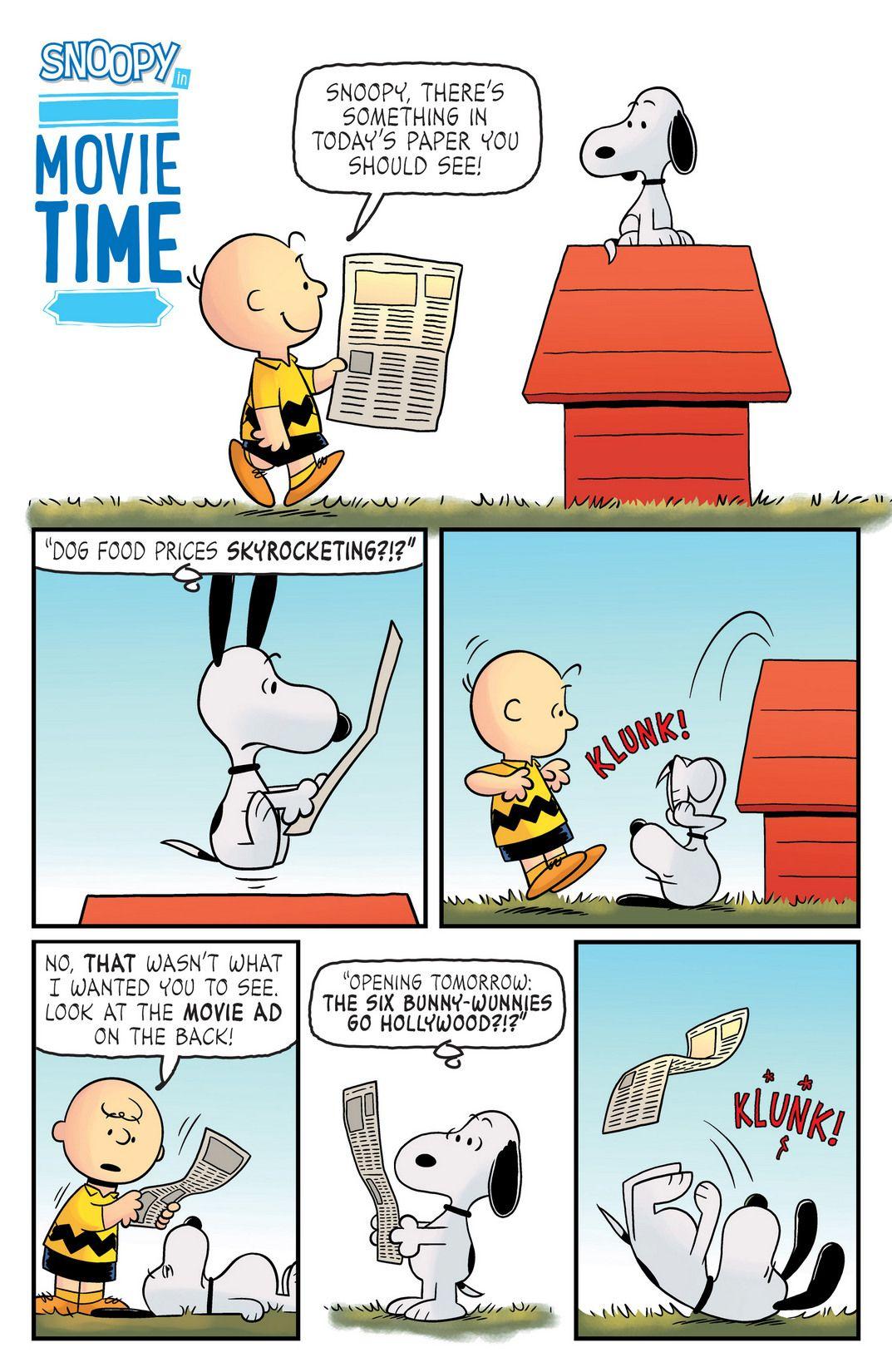 b51445236a Kaboom Peanuts Series 2