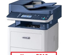 Xerox B215 Multifunction Printer Driver Download Xerox Drivers