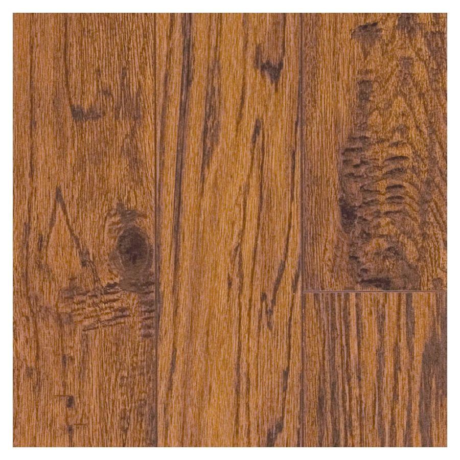 SwiftLock HANDSCRAPED HICKORY Laminate Flooring Laminate