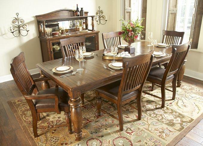 woodbridge, dining rooms | havertys furniture | dining rooms, Esstisch ideennn