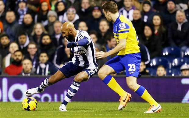 West Brom Vs Everton Live Stream Watch Epl 2014 Online Info West Brom Everton Football Predictions