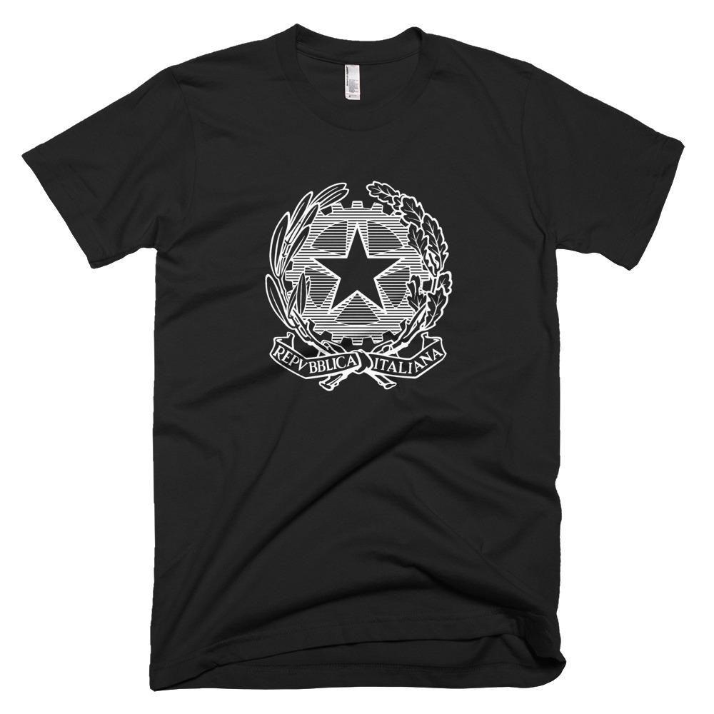 American Apparel Men's Italian T-Shirt