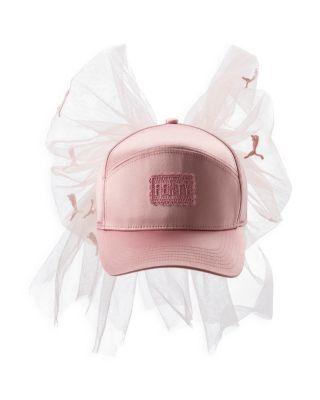 FENTY Puma x Rihanna Mesh Bow Cap  11a9c0df830