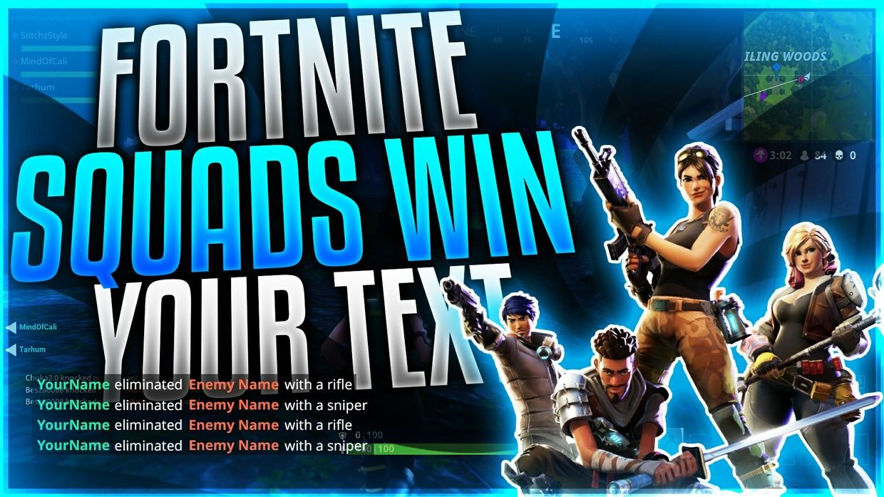 Give Some Density To Your Youtube Videos With This Stylish Premium Fortnite Thumbnail Template With A Resolution Of Fortnite Thumbnail Youtube Videos Youtube