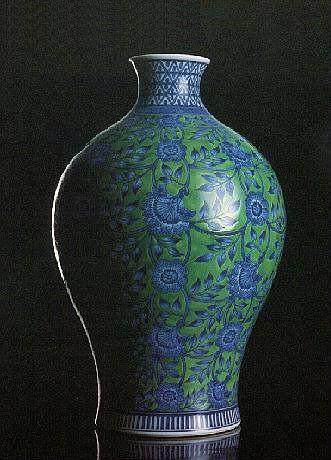 japanese ceramics - arita yaki