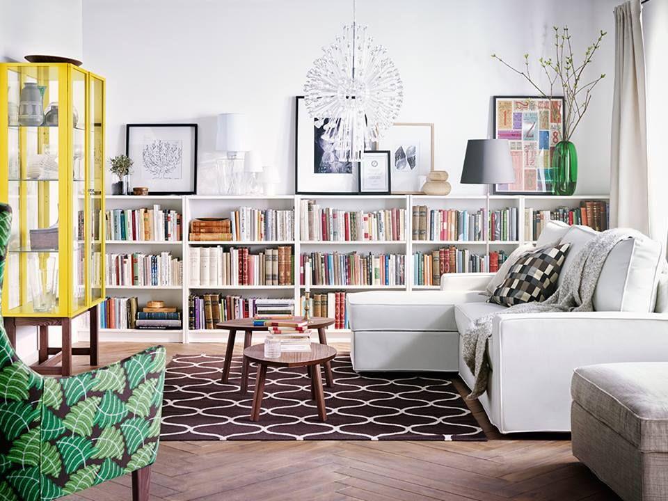 Inspirações para sala de estar | Häuschen