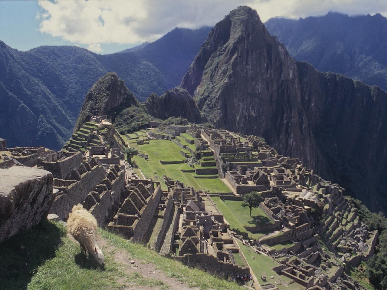 Peru Photo Machu Picchu Machu Picchu Machu Picchu Tours Inca Trail Hike