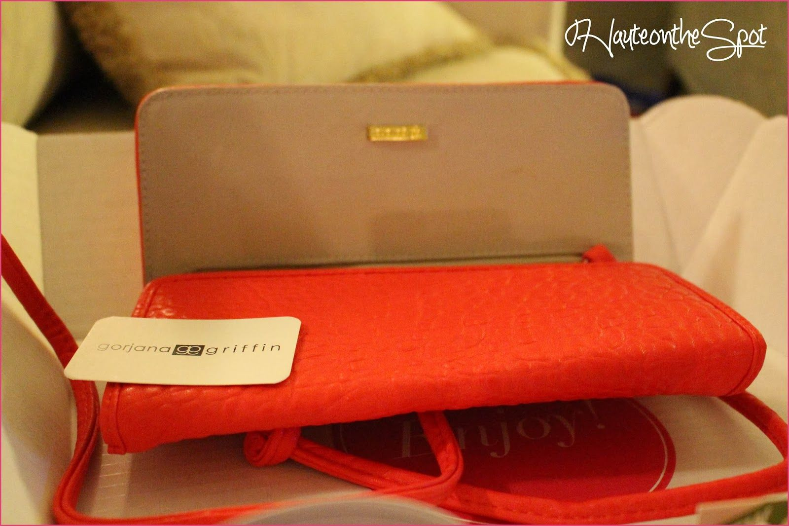 Popsugar Must Have Box February 2014 Review Must Haves Sunglasses Case Popsugar