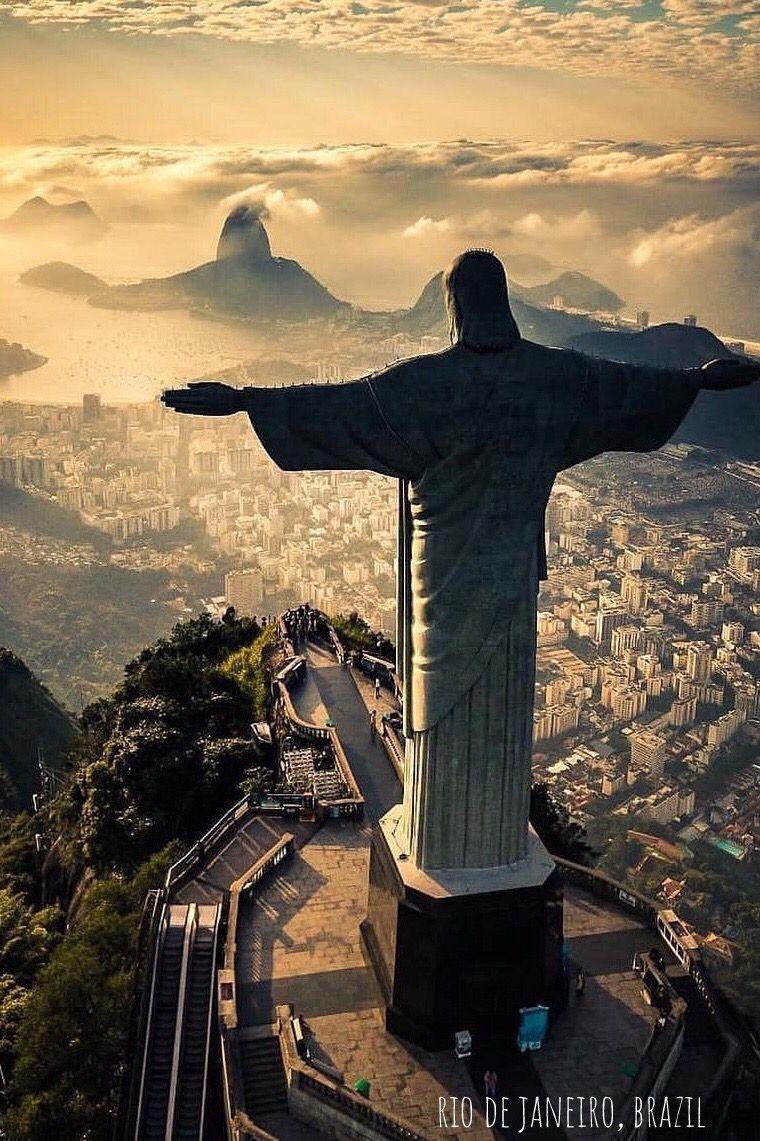 Rio De Janeiro Brazil South America Travel Photography South America Travel Destinations South America Travel
