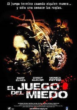 Ver Pelicula El Juego Del Miedo 1 Online Latino 2004 Gratis Vk