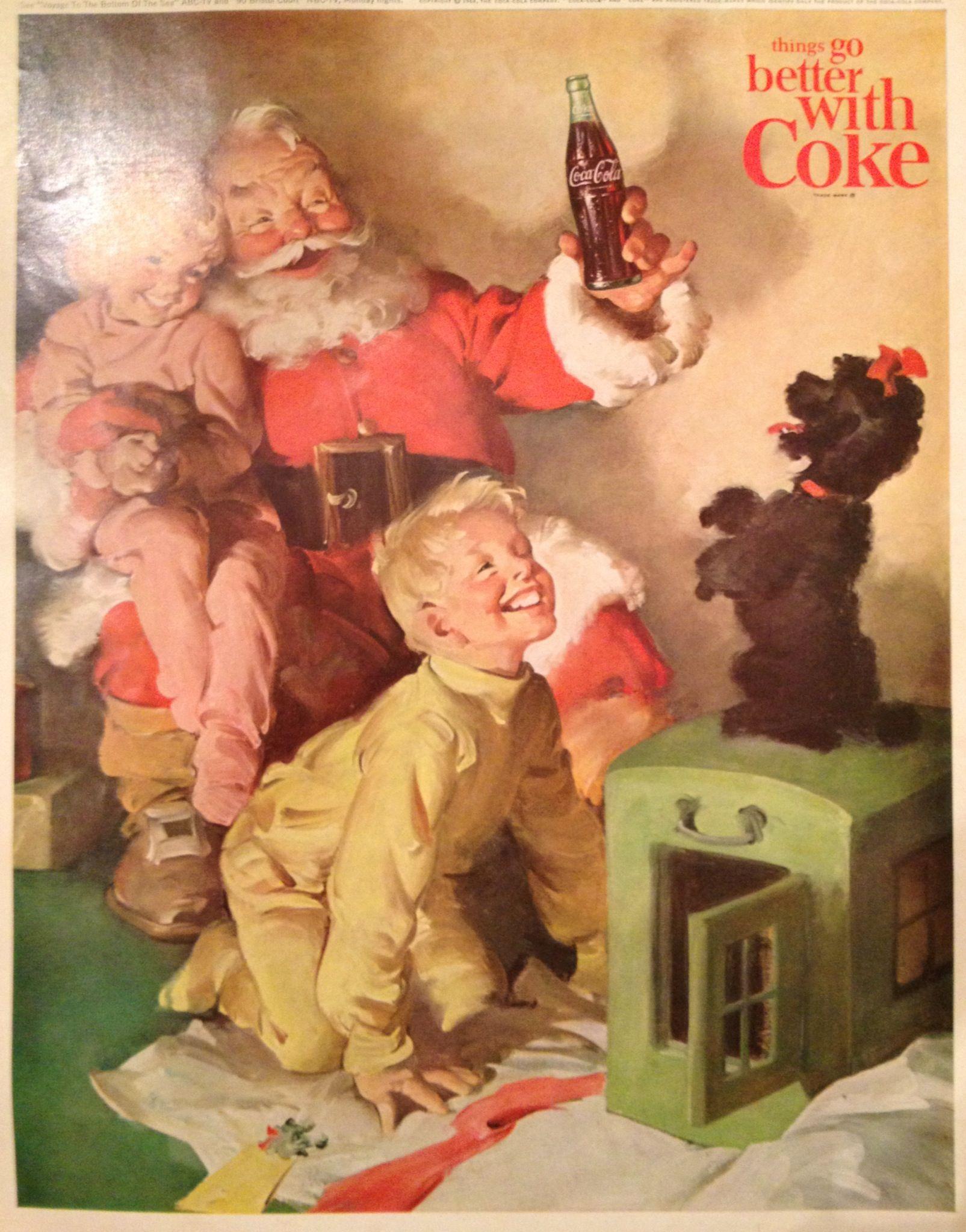 how to go to sleep on coke