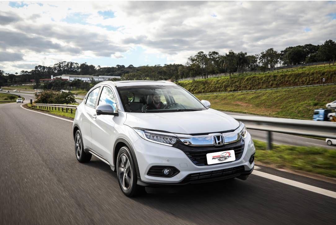 Honda HRV para PcD 2020 Apresentação e primeiras