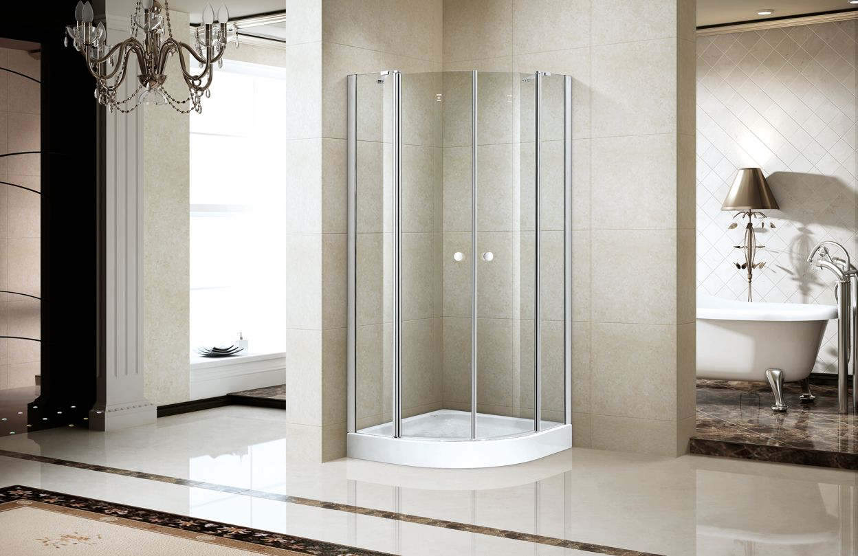 Dabbl is a best manufacturer and suppliers of Luxury Shower ...