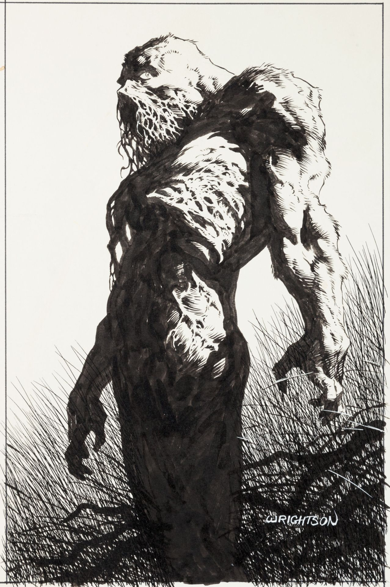 Swamp Thing by Bernie Wrightson #swampthing Swamp Thing by Bernie Wrightson #swampthing Swamp Thing by Bernie Wrightson #swampthing Swamp Thing by Bernie Wrightson #swampthing Swamp Thing by Bernie Wrightson #swampthing Swamp Thing by Bernie Wrightson #swampthing Swamp Thing by Bernie Wrightson #swampthing Swamp Thing by Bernie Wrightson #swampthing Swamp Thing by Bernie Wrightson #swampthing Swamp Thing by Bernie Wrightson #swampthing Swamp Thing by Bernie Wrightson #swampthing Swamp Thing by B #swampthing